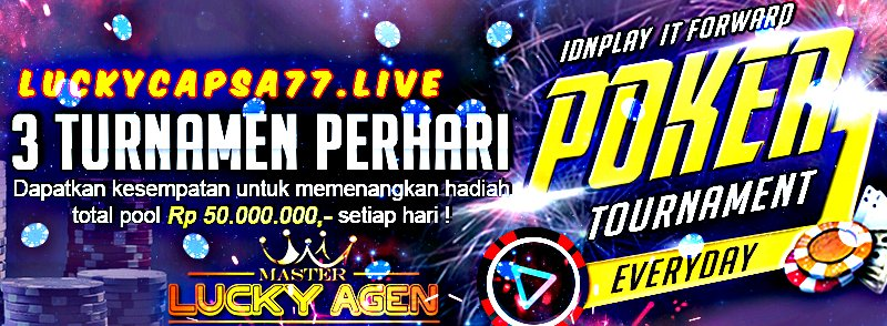 Turnamen IDNPlay Poker