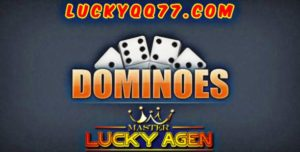 Agen Judi Domino Online Indonesia